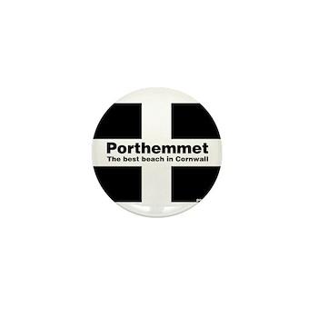 Porthemmet Mini Button