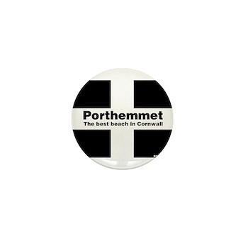 Porthemmet Mini Button (100 pack)