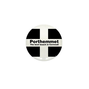 Porthemmet Mini Button (10 pack)