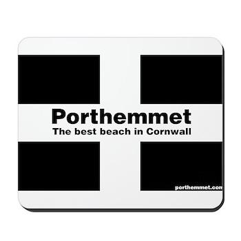 Porthemmet Mousepad