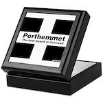Porthemmet Keepsake Box