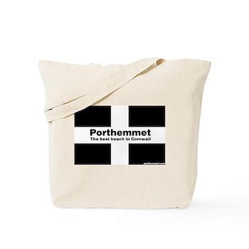 Porthemmet Tote Bag