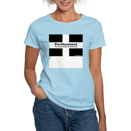 Porthemmet Women's Light T-Shirt