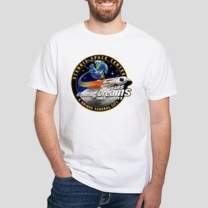 Stennis Space Center White T-Shirt