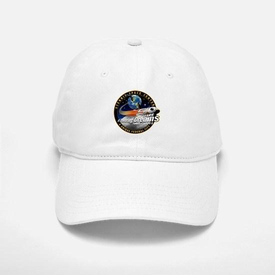 Stennis Space Center Baseball Baseball Cap