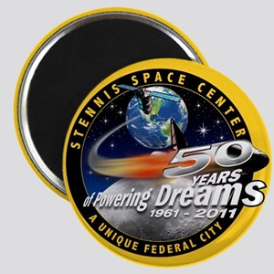 Stennis Space Center Magnet Magnets