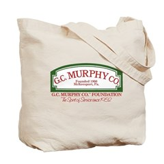 G.c. Murphy Co. Home Office Tote Bag