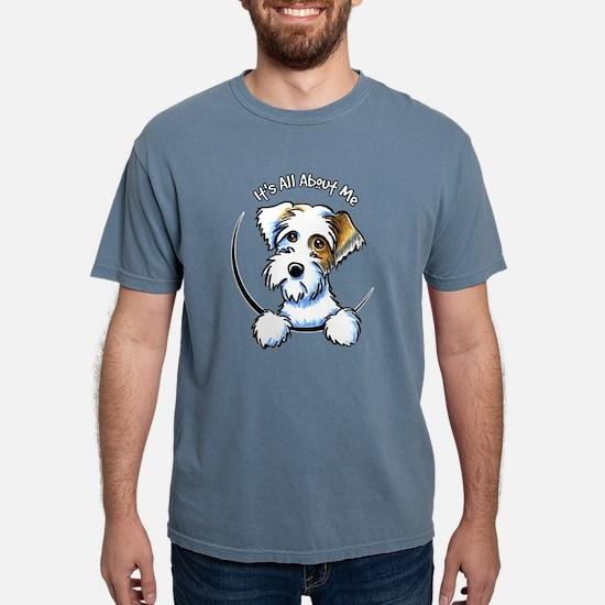 Sealyham Badger IAAM T-Shirt