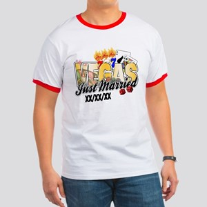 Vegas Just Married Ringer T
