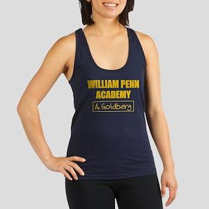 The Goldbergs Gym Class Shirt Racerback Tank Top