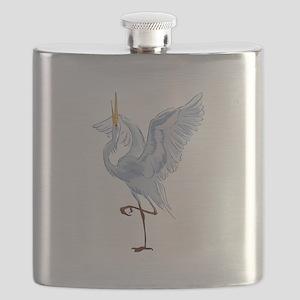 egret Flask