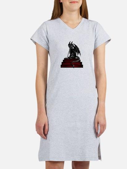latex dragon T-Shirt