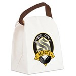 SCS Canvas Lunch Bag