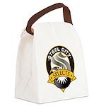 SCS Canvas Lunch Bag