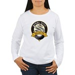 SCS Long Sleeve T-Shirt