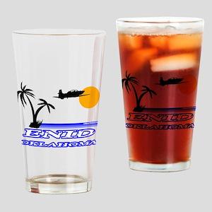 Enid Drinking Glass