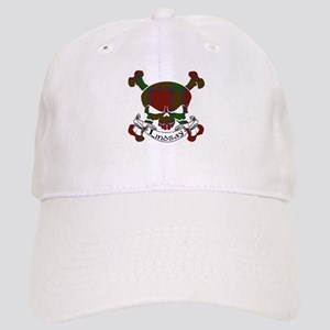 Lindsay Tartan Skull Cap