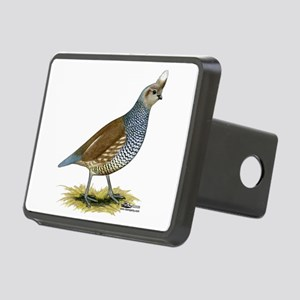 Texas Scaled Quail Hitch Cover
