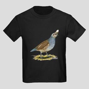 Texas Scaled Quail T-Shirt
