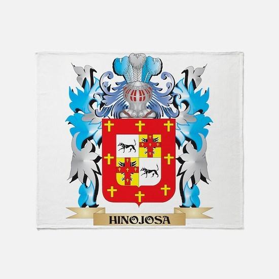 Unique Hinojosa Throw Blanket