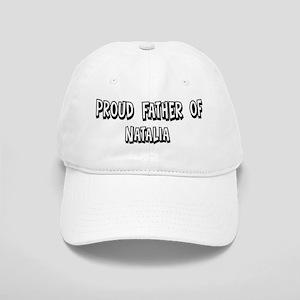 Father of Natalia Cap