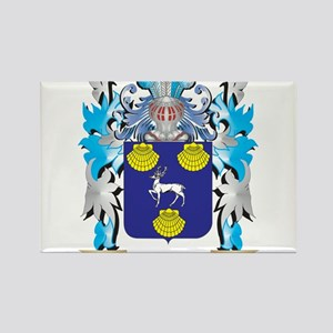 Hollande Coat of Arms - Family Crest Magnets