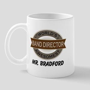 Awesome Band Director Mugs