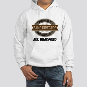 Awesome Band Director Hoodie
