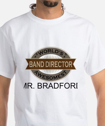 Awesome Band Director T-Shirt