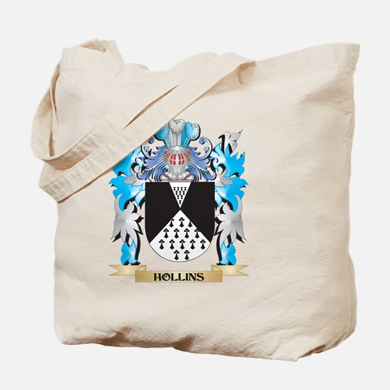 Hollins Tote Bag