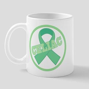 Celiac Disease Awareness Mugs