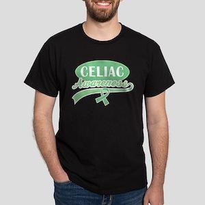 Celiac Disease Awareness quote T-Shirt