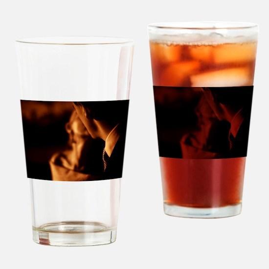 Boda Drinking Glass