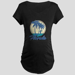 Florida Maternity T-Shirt