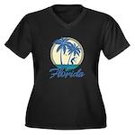 Florida Plus Size T-Shirt