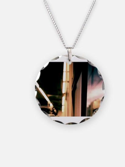Unique Analogue Necklace