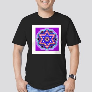 Jewish Star of David. T-Shirt