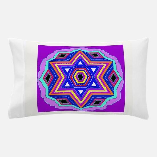 Unique Jewish Pillow Case