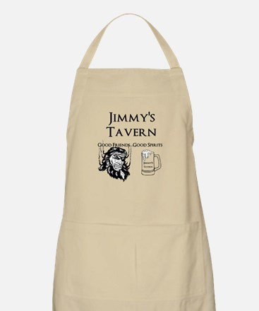 Personalized Pub Bar Apron