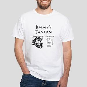 Personalized Pub Bar T-Shirt