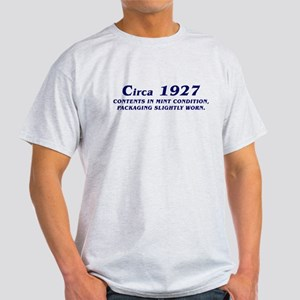 CIRCA 1927 Light T-Shirt