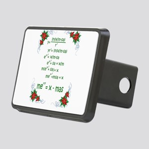 Christmas Math Hitch Cover