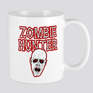 FGD - Zombie Hunter Mugs