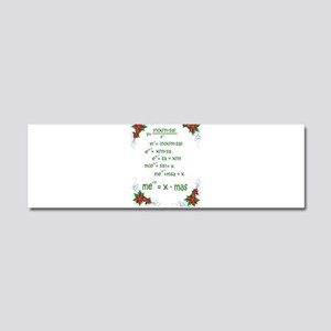 A product name Car Magnet 10 x 3
