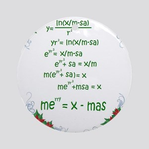 A product name Ornament (Round)