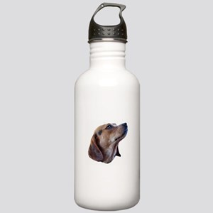 Beagle ~ One Love Stainless Water Bottle 1.0L