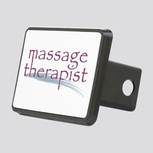 Massage Therapist Hitch Cover