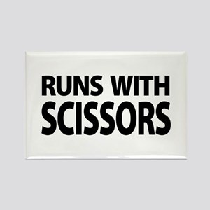 Runs With Scissors 2 Magnets