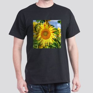 Sunflower Dark T-Shirt