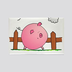 Piggy! Magnets